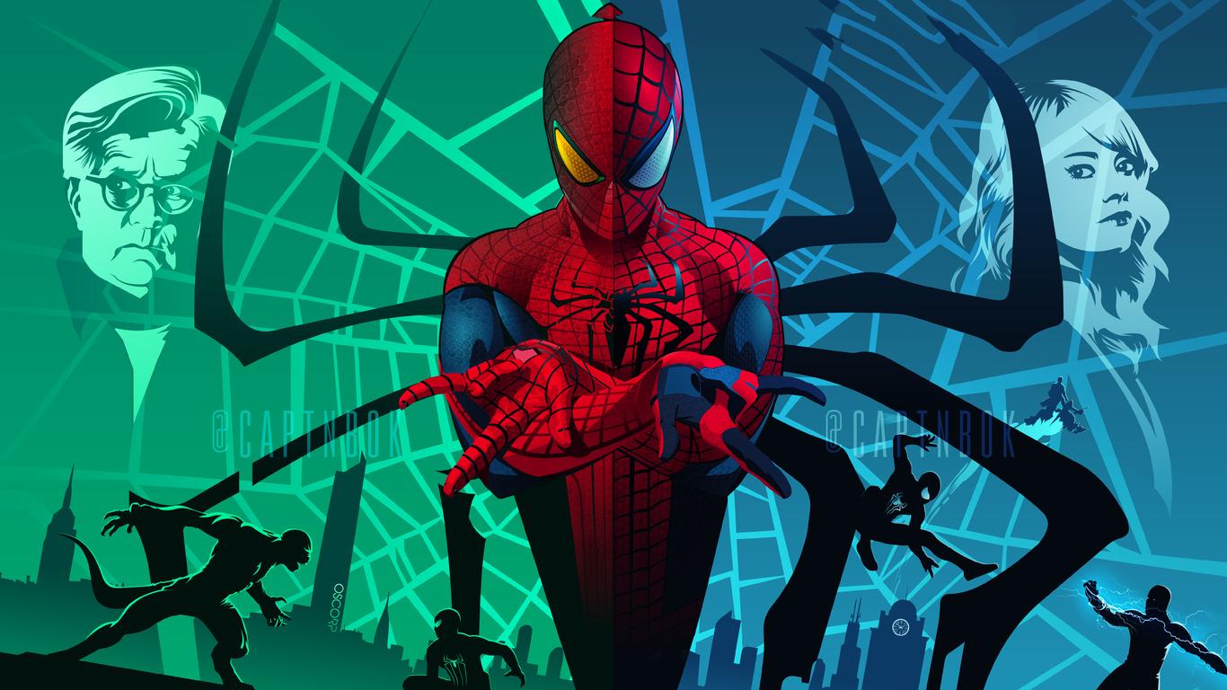 Superhero Wallpaper – Superheroes Wallpapers Free Download (34)