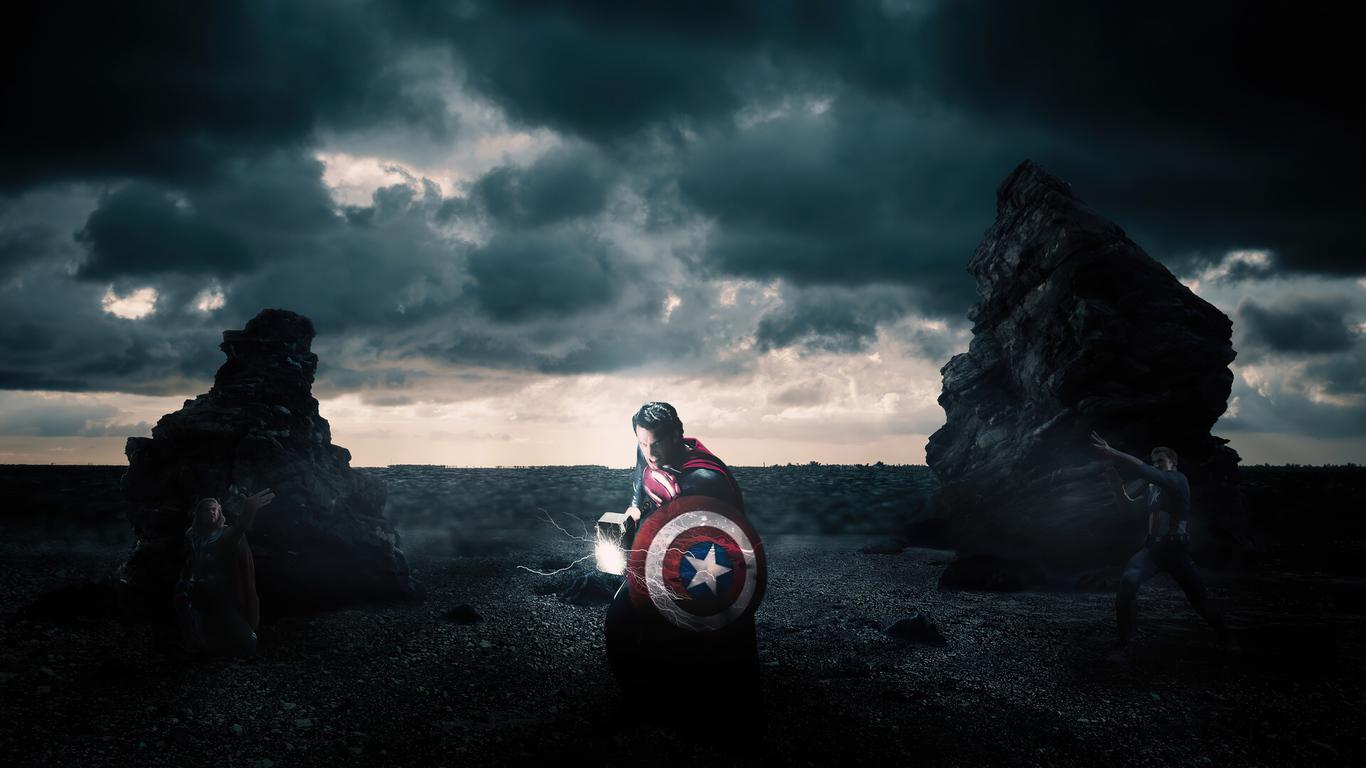 Superhero Wallpaper – Superheroes Wallpapers Free Download (42)