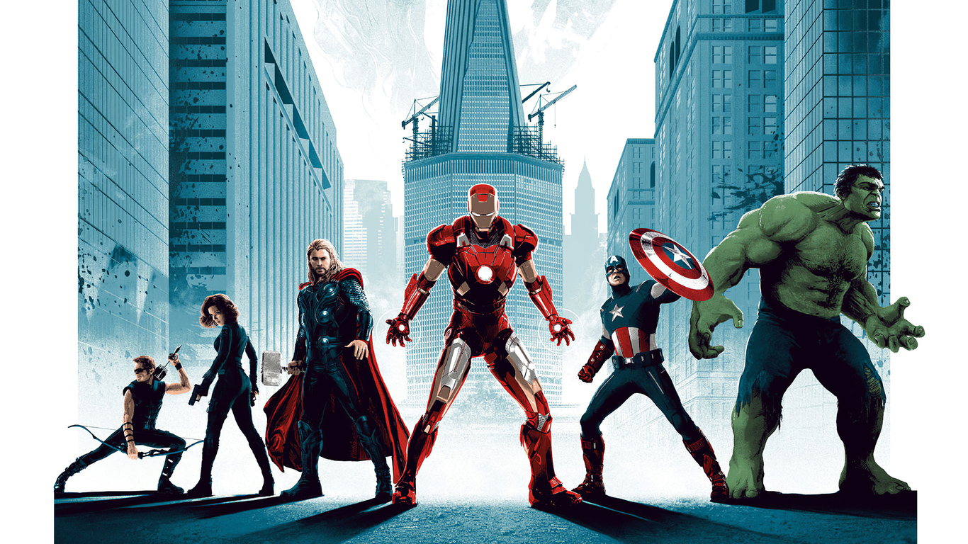 Superhero Wallpaper – Superheroes Wallpapers Free Download (5)