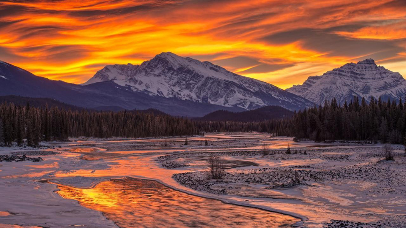 4K Alaska Wallpaper – Alaska HD Wallpaper Free Download