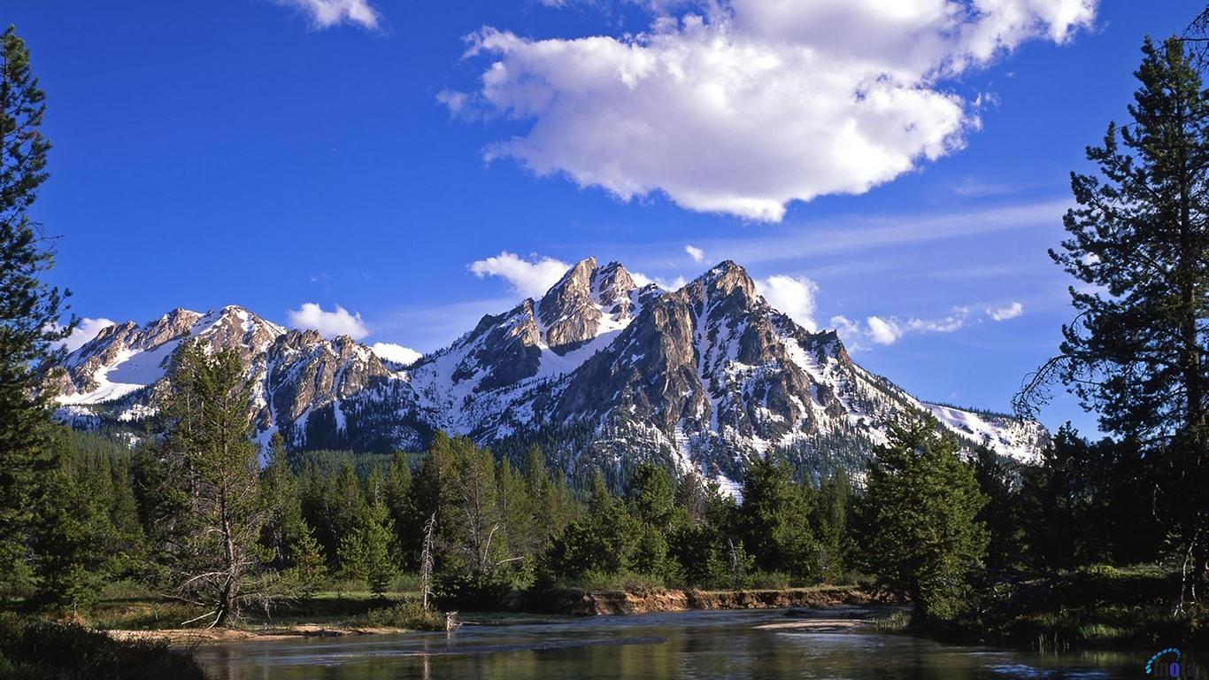 4K Idaho Wallpaper – Idaho Wallpapers Free Download