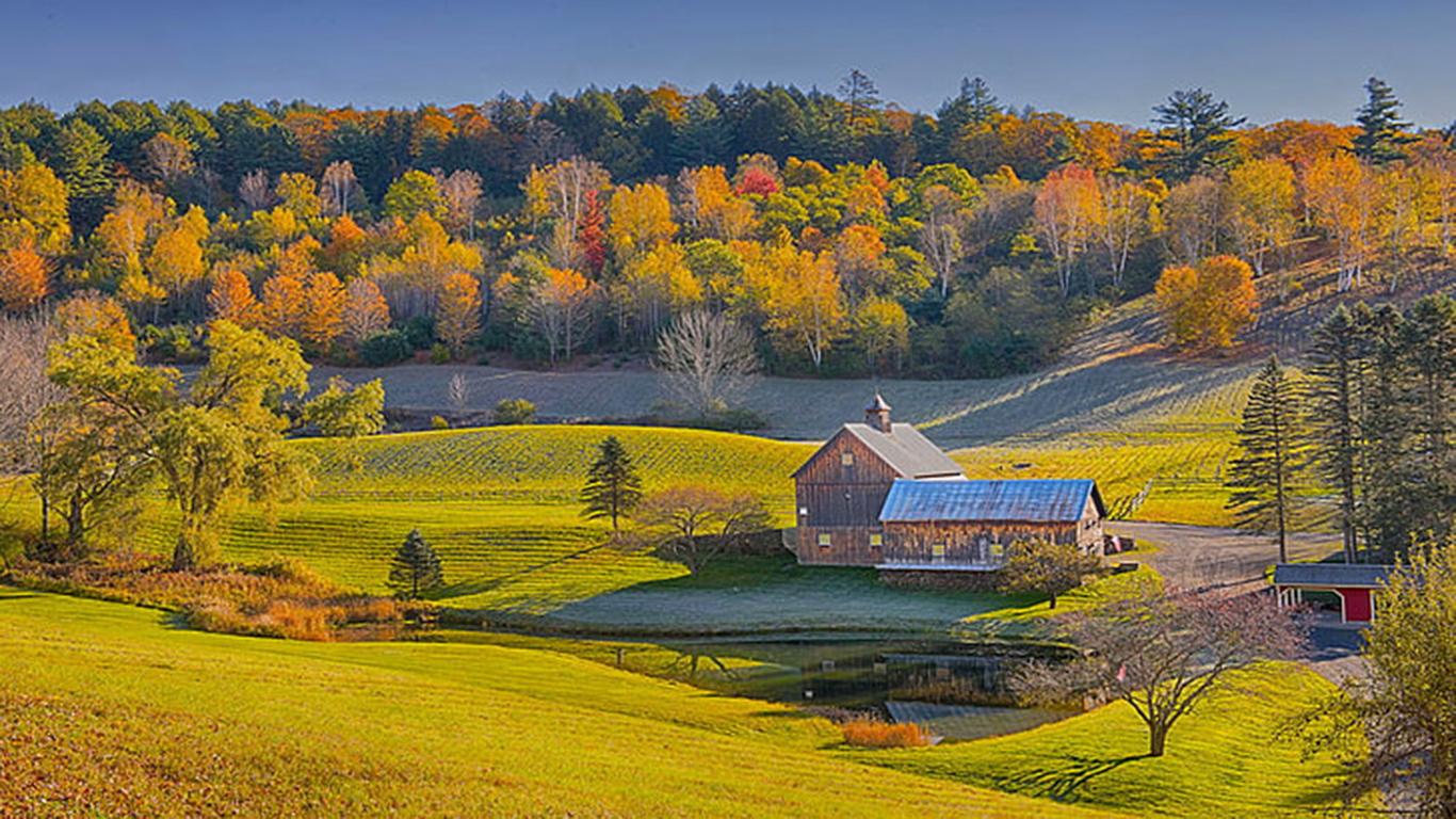 4k Vermont Wallpaper – Ultra Qulatity Vermont Wallpapers Free Download