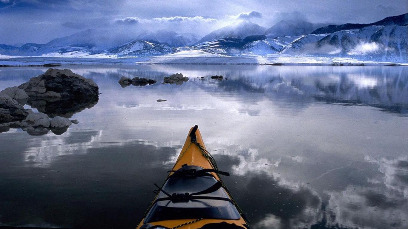 Alaska HD View Wallpaper – HD Wallpapers For Alaska