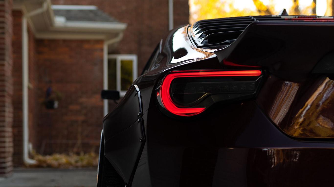 Car, Sport Car, Black, Wallpapers Free Download