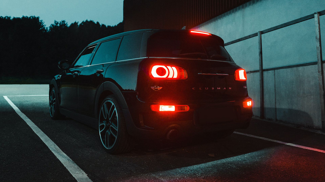 Clubman, Mini, Car, Wallpapers Download For Mobile