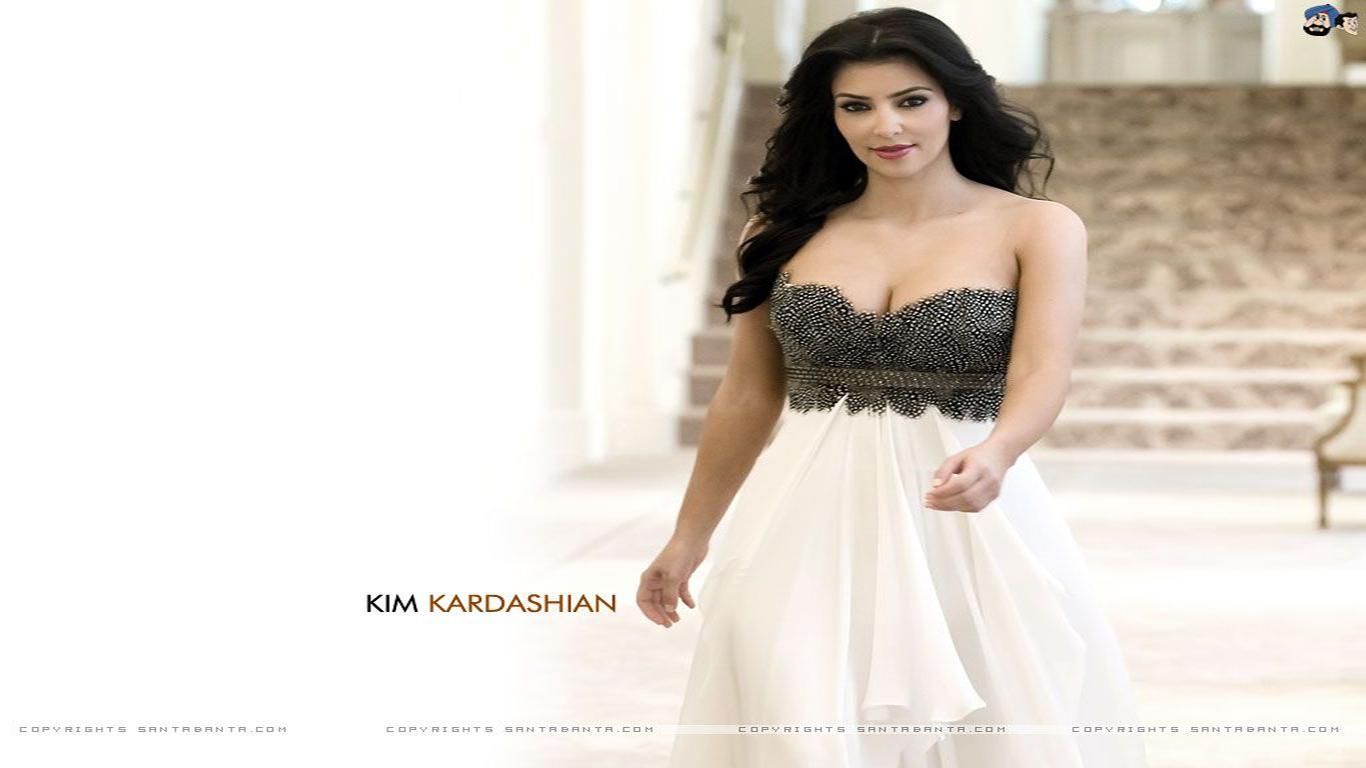 Kim Kardashian Wallpaper – Best Kim Kardashian Wallpapers Free Download
