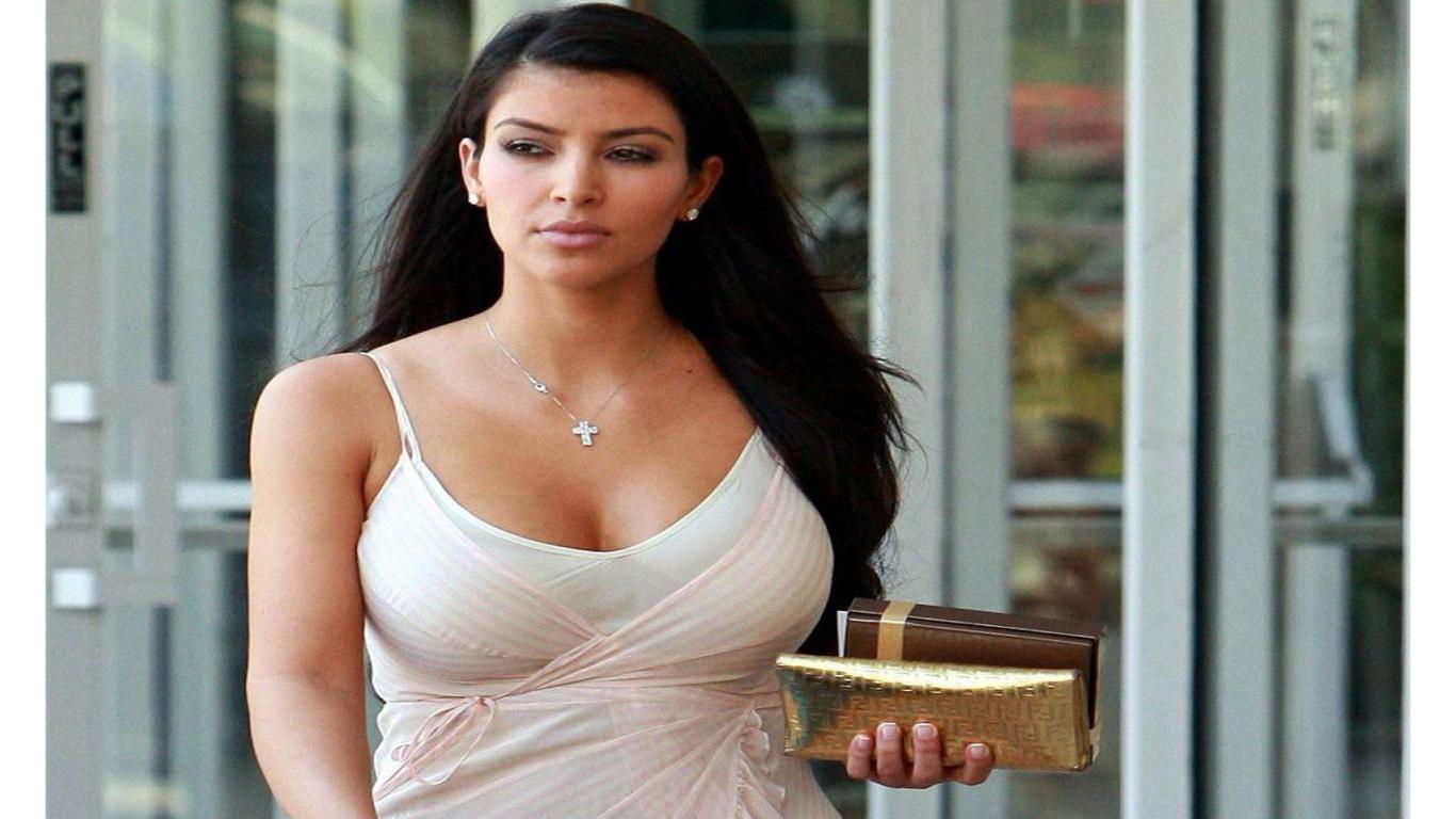 Kim Kardashian Wallpaper – Ultra Qualty Kim Kardashian Wallpapers Free Download