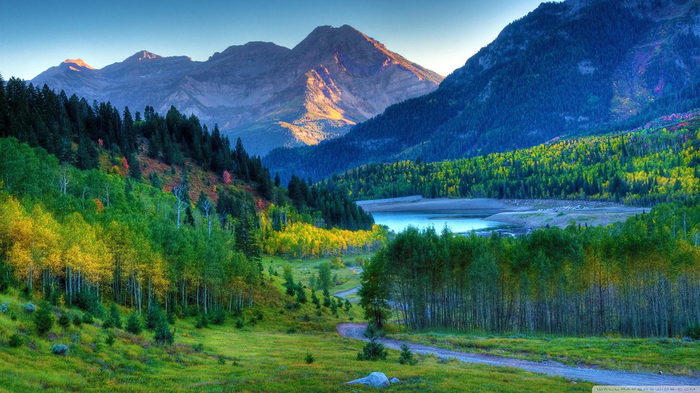 Montana Wallpaper -Nature Wallpapers For US Montana