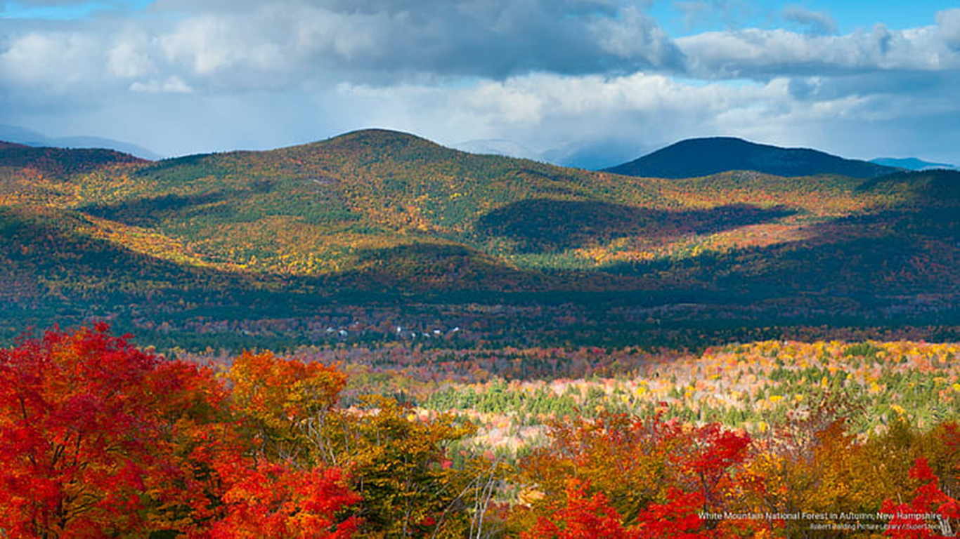 New Hampshire Wallpaper – New Hampshire Nature Wallpapers Free Download