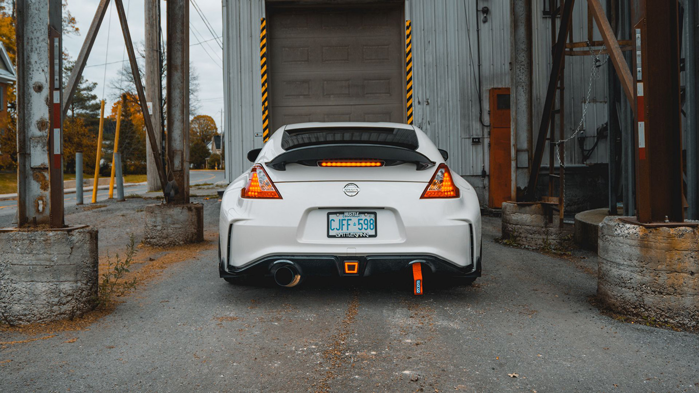 Nissan, Sports Car, Car Wallpapers Free Download