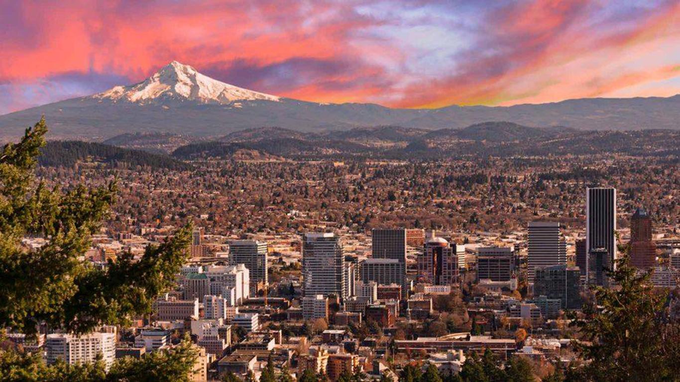 Oregon Wallpaper – Oregon Wallpapers Free Download For Your Desktop