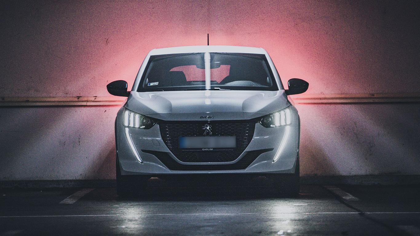 Peugeot 208, Peugeot, Car Wallpapers Free Download