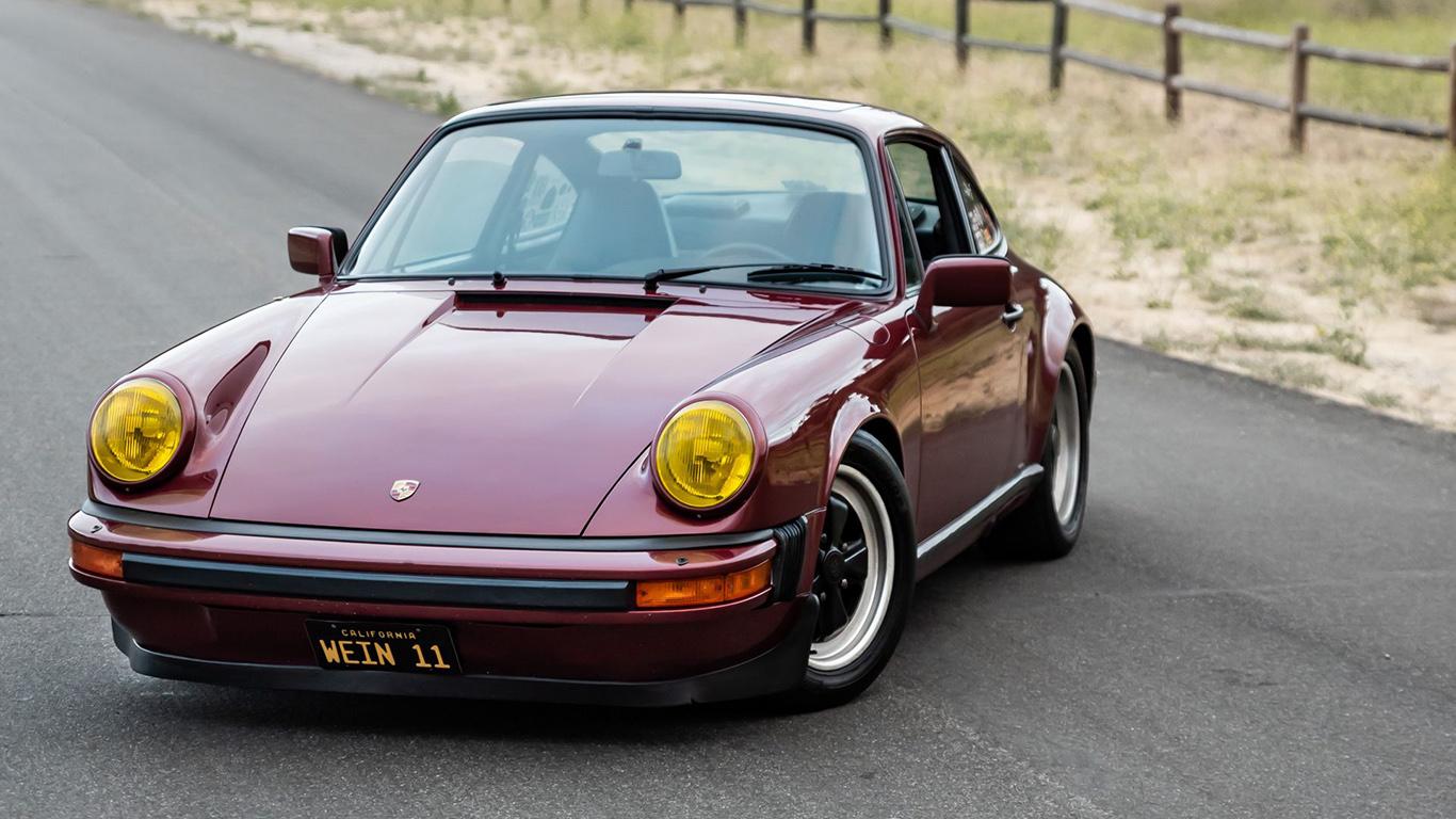 Porsche 911 SC, Porsche, Car HD Wallpapers Free Download