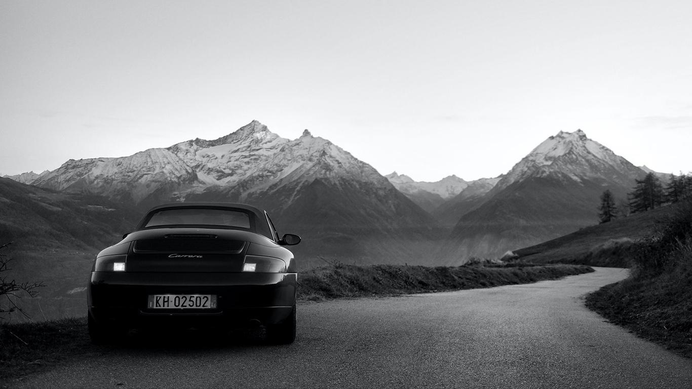 Porsche Carrera, Car HD Wallpapers Free Download