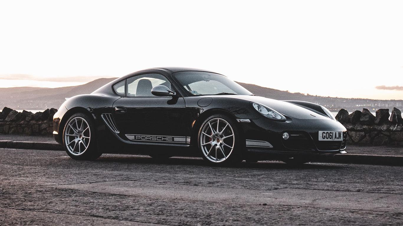 Porsche, Cayman 987, Porsche, Car HD Wallpapers Free Download