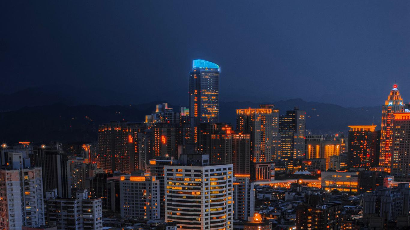 Skyscraper, Buildings, City Wallpapers Free Download
