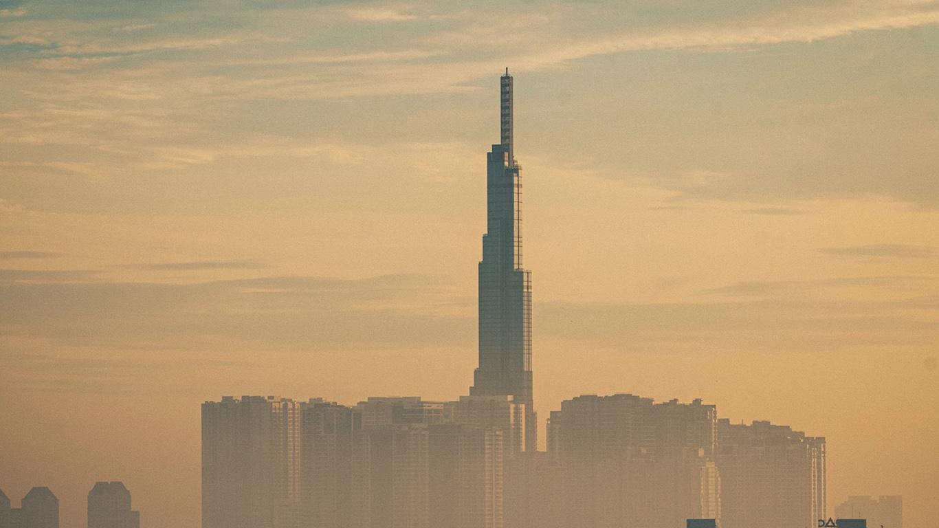 Skyscraper, Tower, Buildings HD Wallpapers Free Download