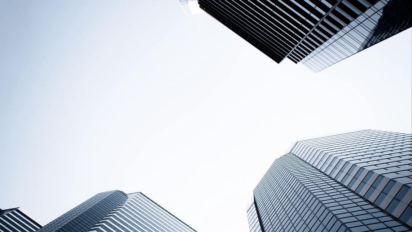 Skyscrapers, Buildings, Sky HD Wallpapers Free Download (2)