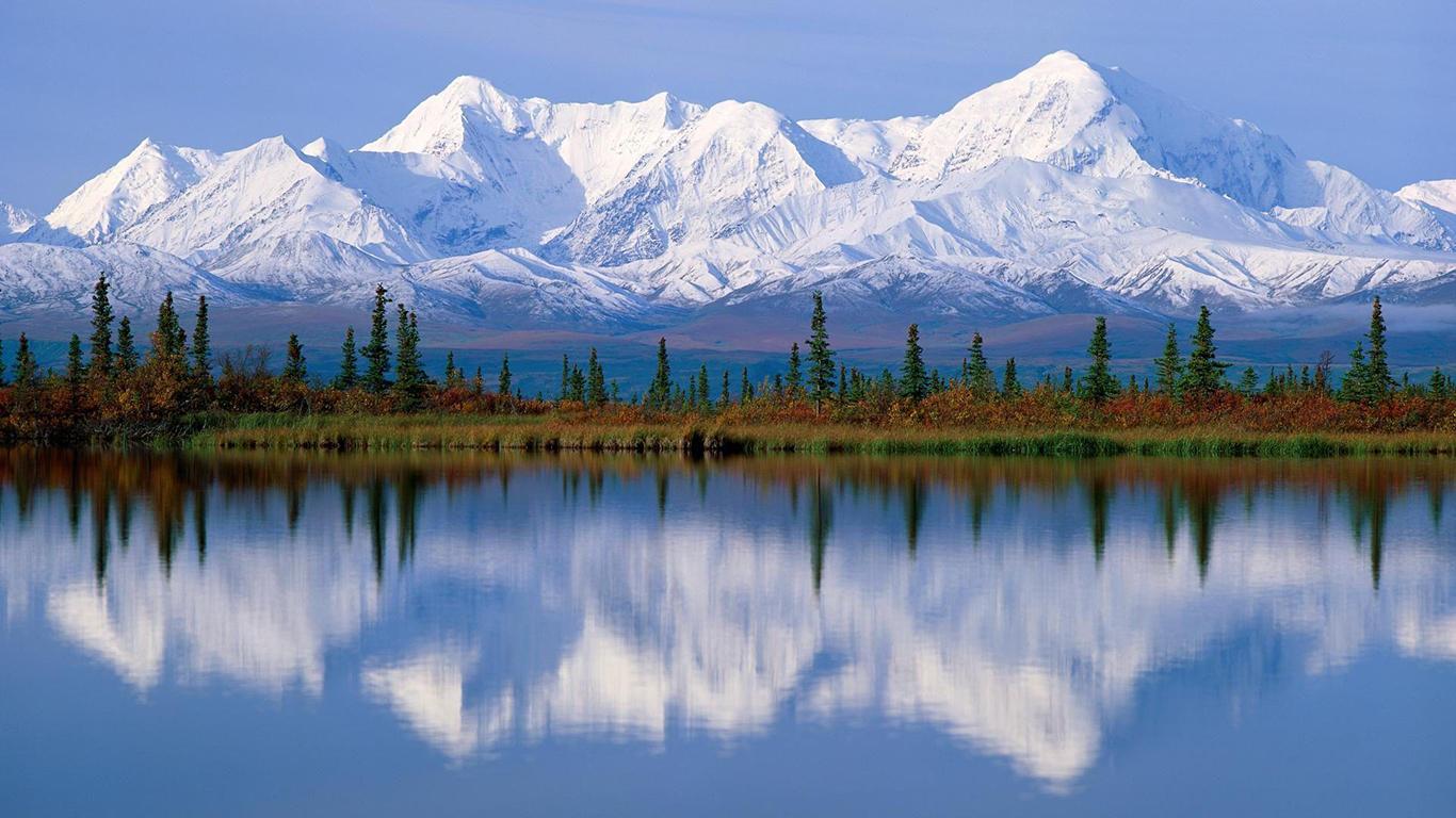 Ultra Quality Alaska Wallpaper – Alaska Nature Wallpaper Free Download