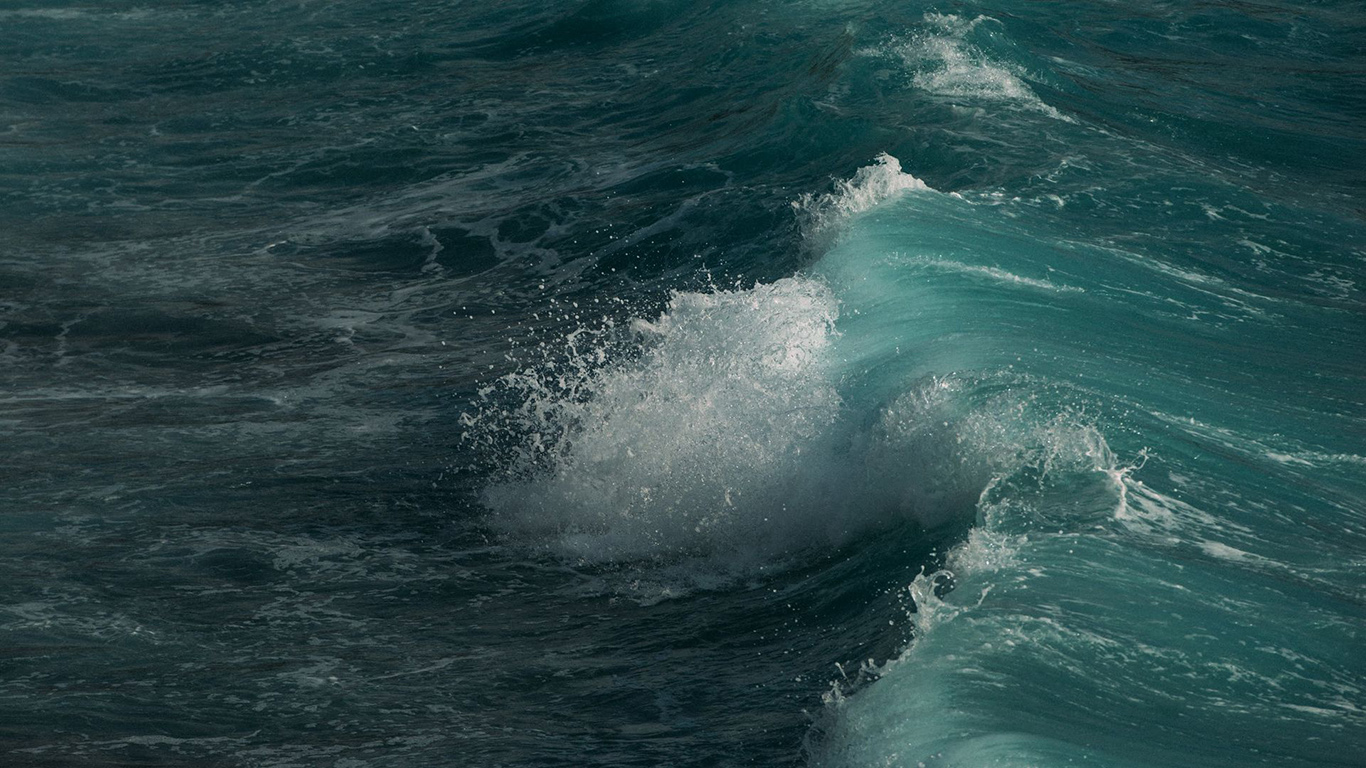 Waves, Spray, Water, Wallpapers Download