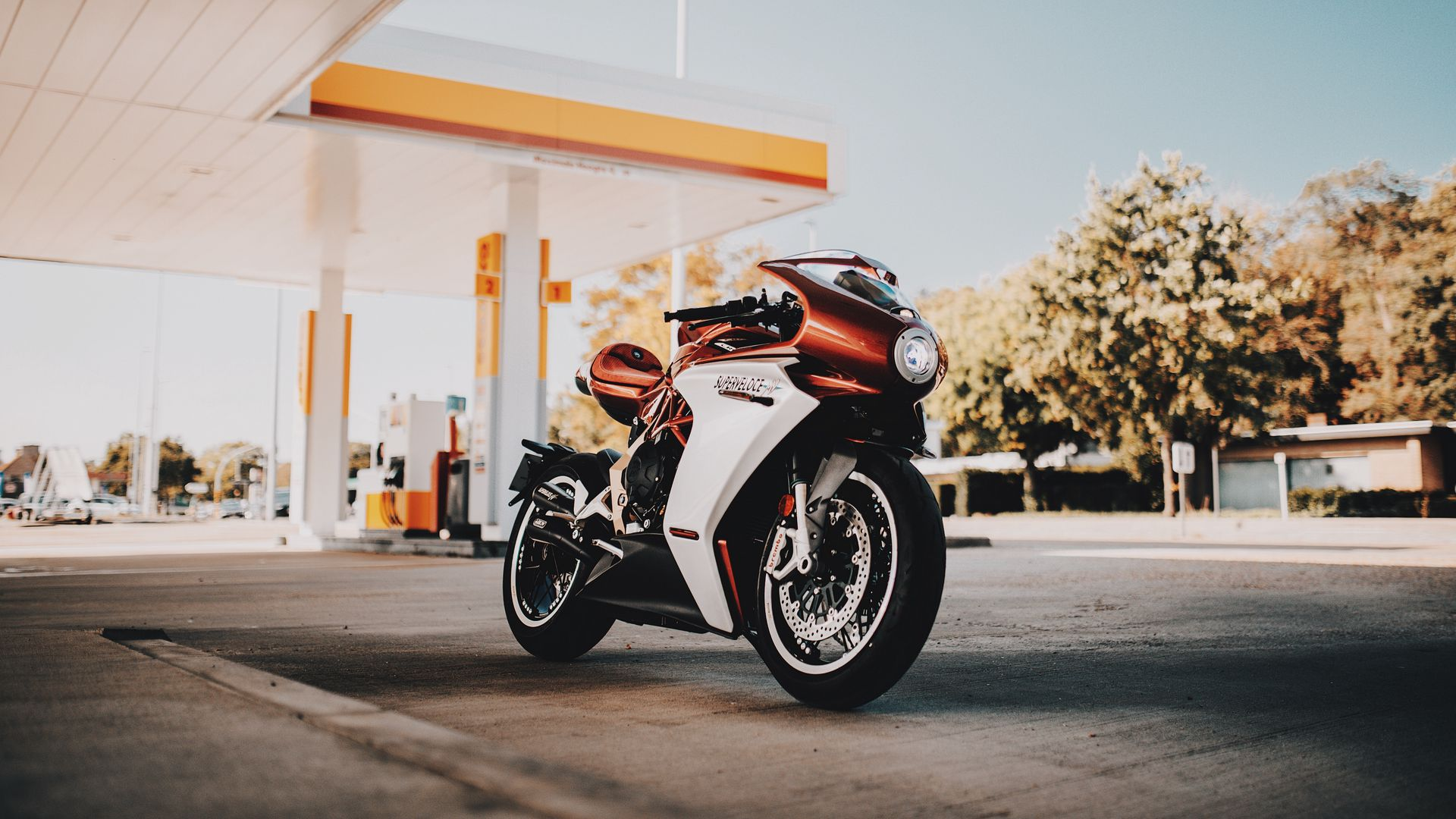 Superveloce, MV, Motorcycle, Bike Wallpapers Free Download