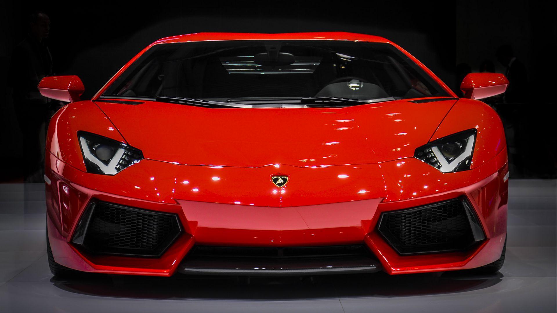 The Best Wallpapers Related to Lamborghini Aventador, Lamborghini, Sportscar (4)