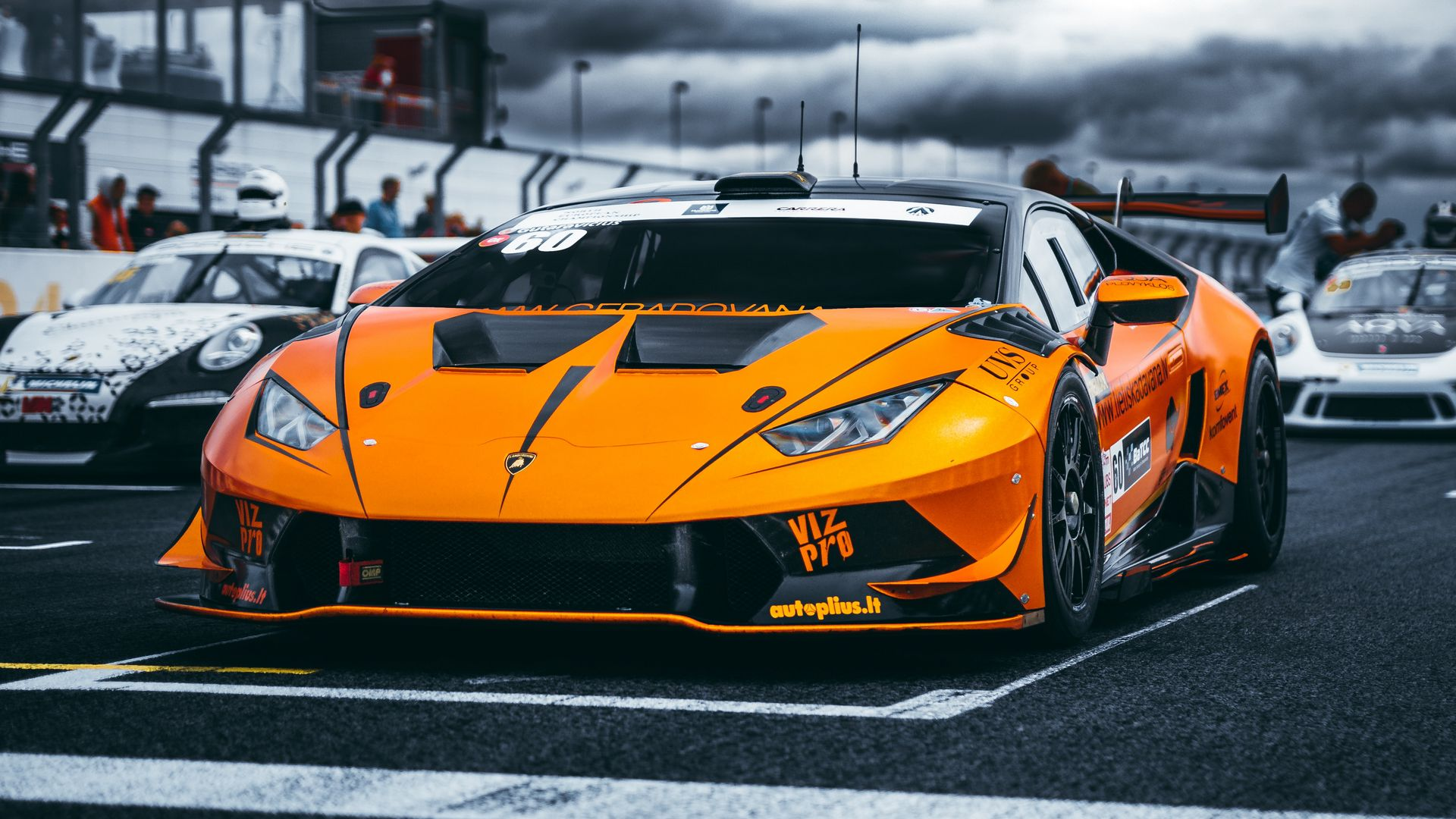 The Wallpapers Related to Lamborghini, Car, Sports Car
