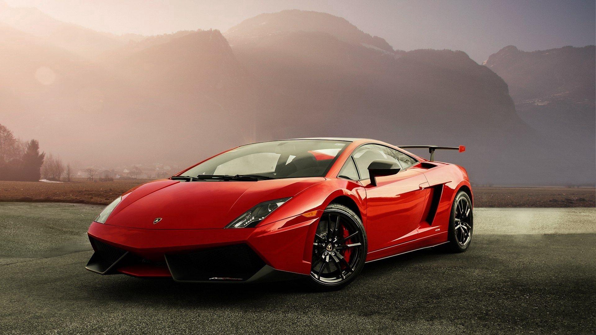 The Wallpapers Related to Lamborghini, Gallardo, Cars, Car