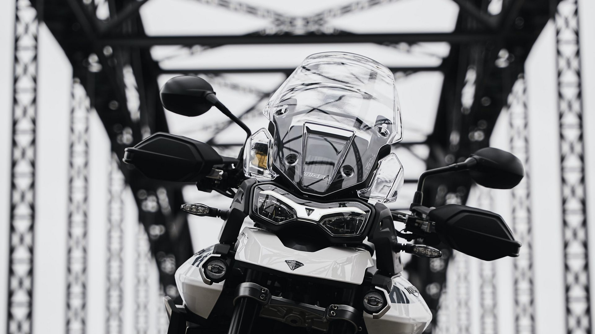 Triumph, Tiger 900 Wallpapers Free Download