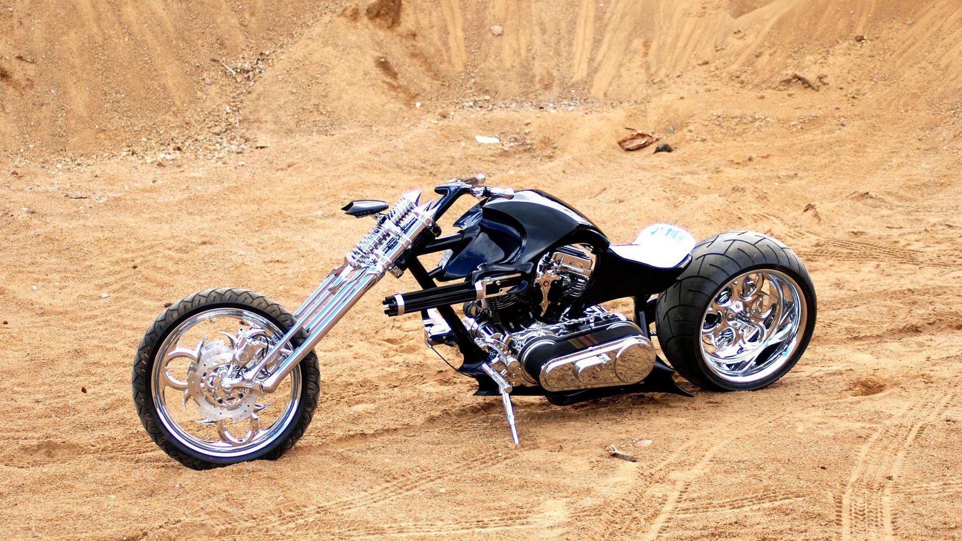 Wheels, Bike, Wheel, Black, Chopper HD Wallpapers Free Download