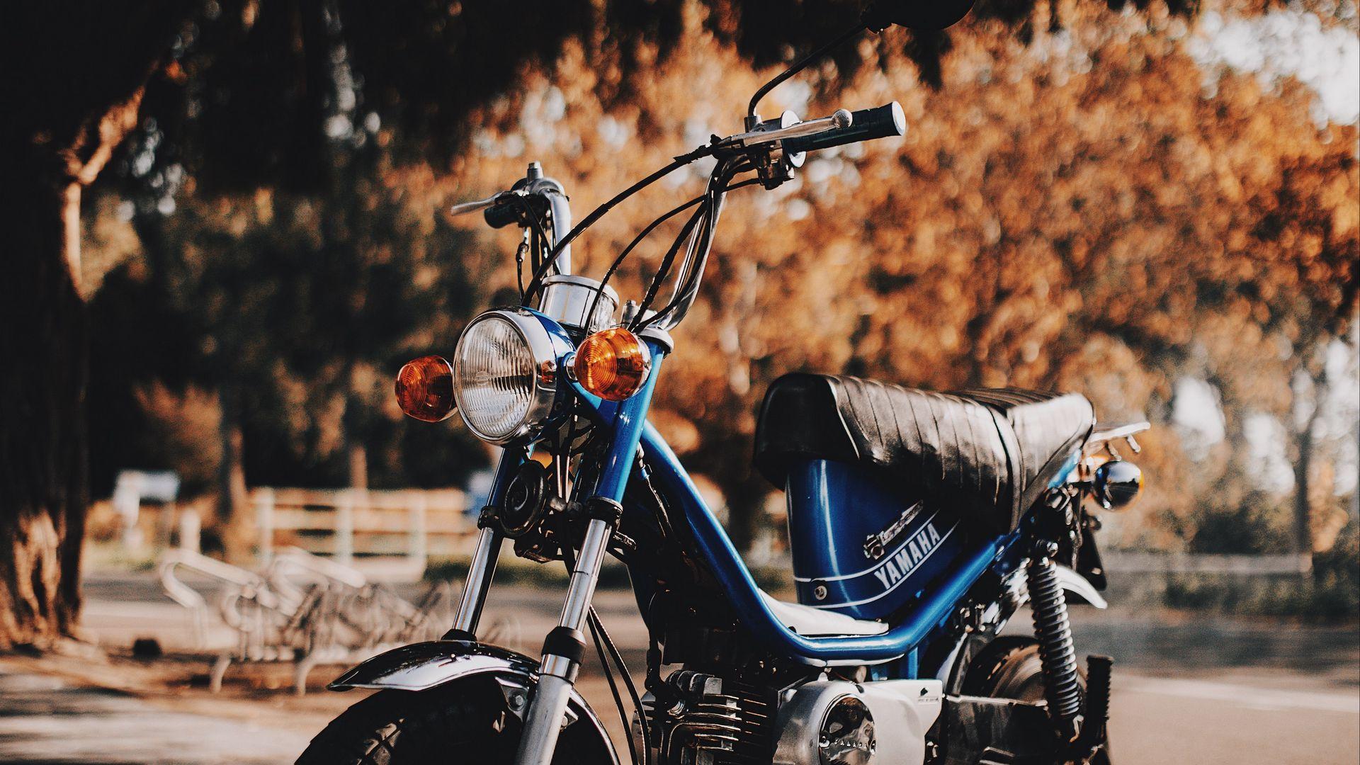 Yamaha, Bike, Motorcycle Best Wallpapers Free Download