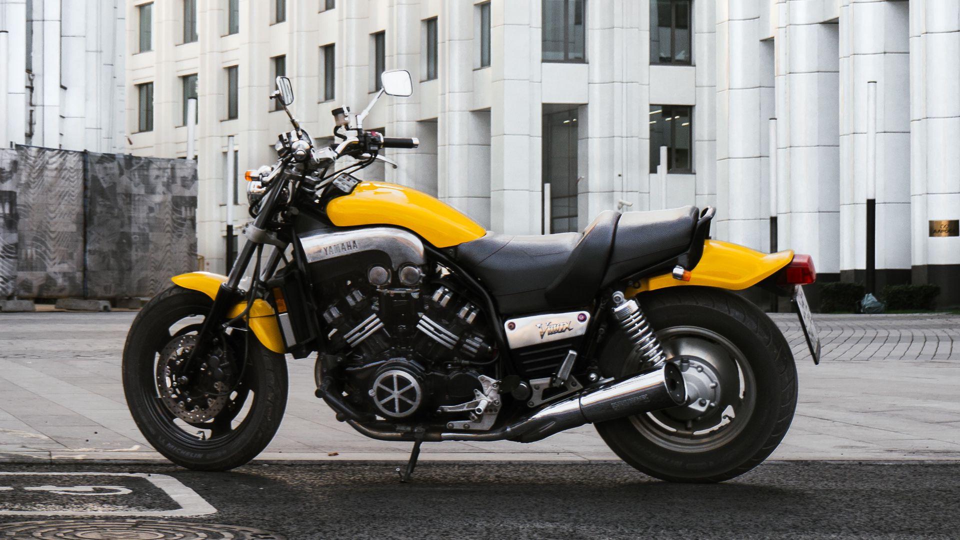 Yamaha, Bike, Motorcycle Free Wallpapers Free Download