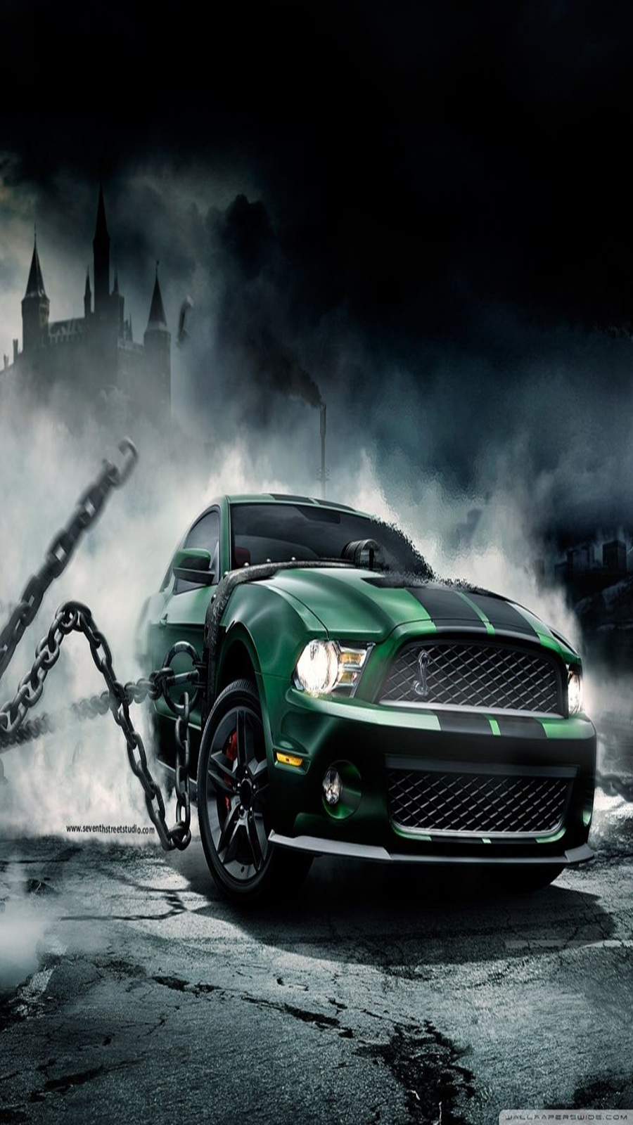 50-FORD-MUSTANG-HD-WALLPAPERS