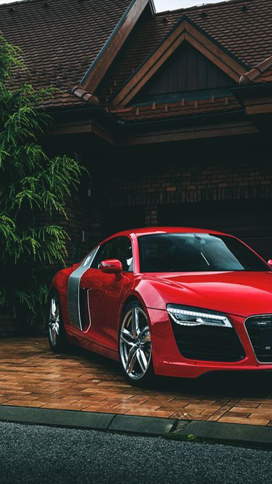 Audi Super Car Hd Wallpapers Living The Dream Best Wallpapers