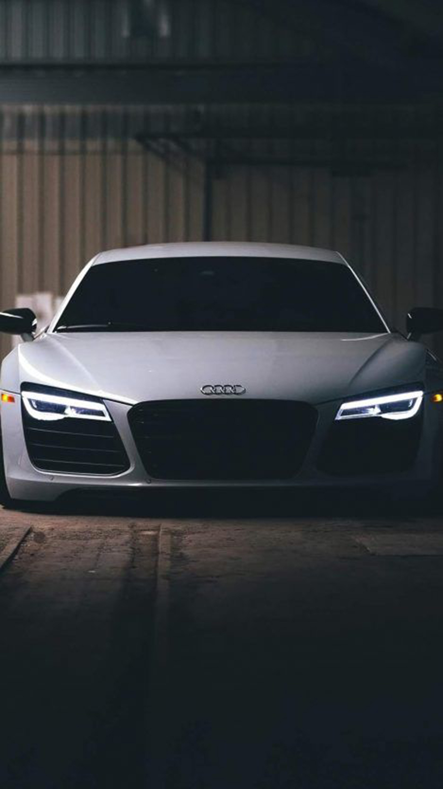 Audi-r8-White-iPhone-Wallpaper-iPhone-Wallpapers