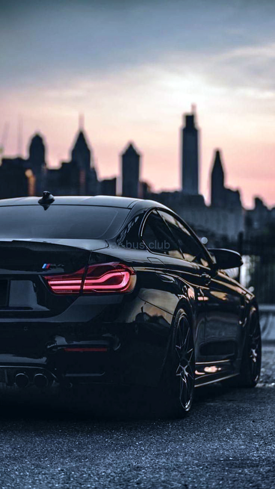 Back View Supercars HD Wallpapers Download free Bestwallpapers.net (2)