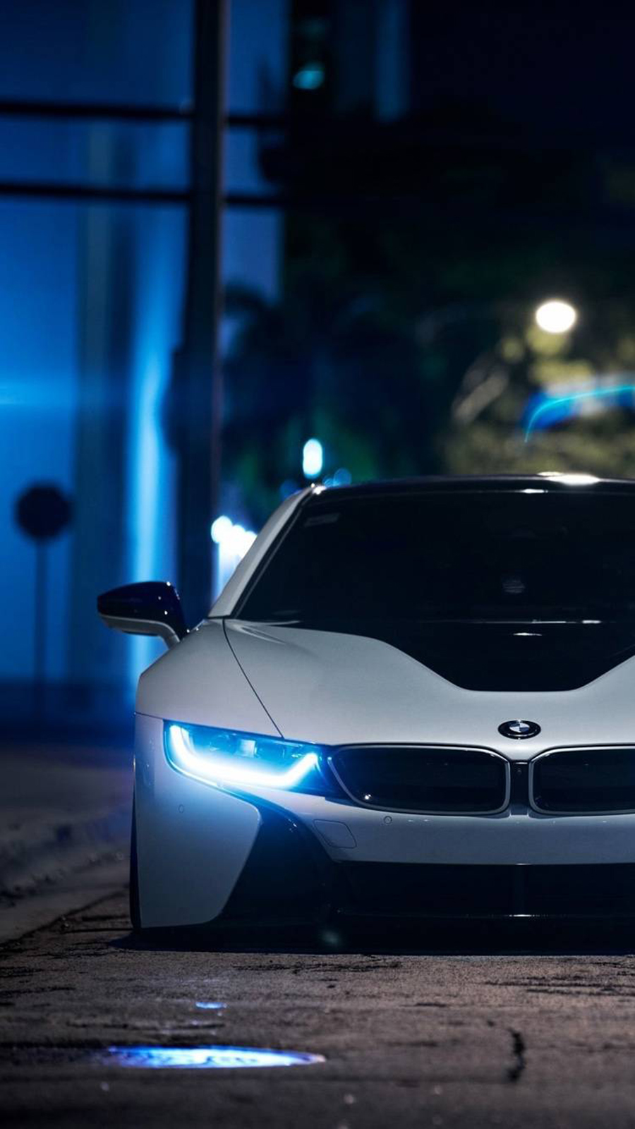 BMW_i8-super car hd wallpapers