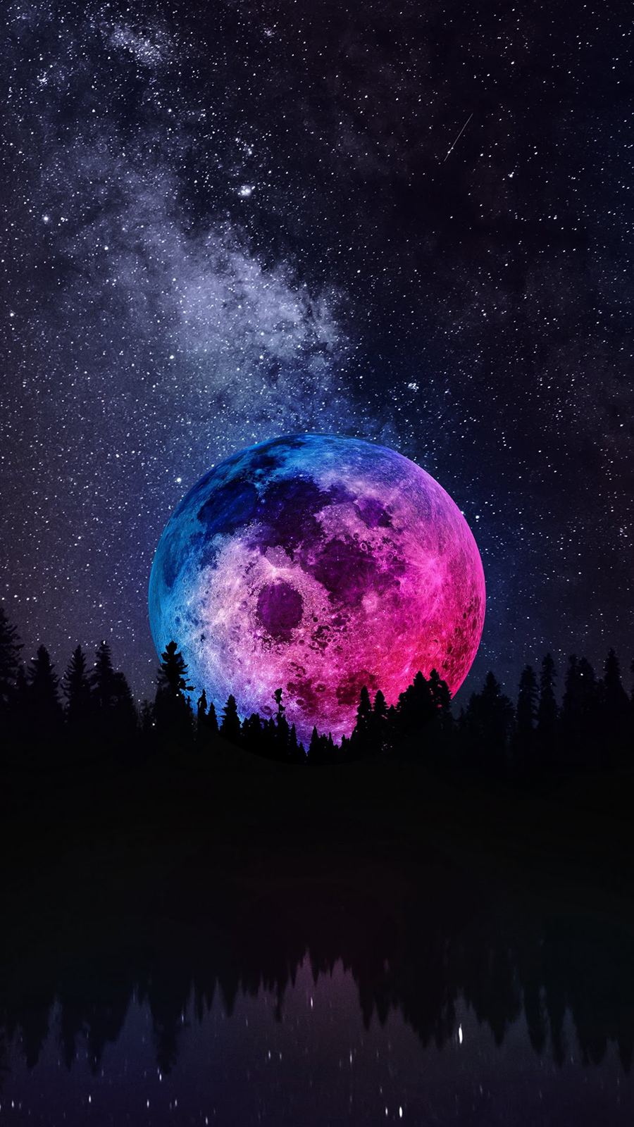 Space Wallpapers Free Download - Best Moon, Sky Wallpapers ...