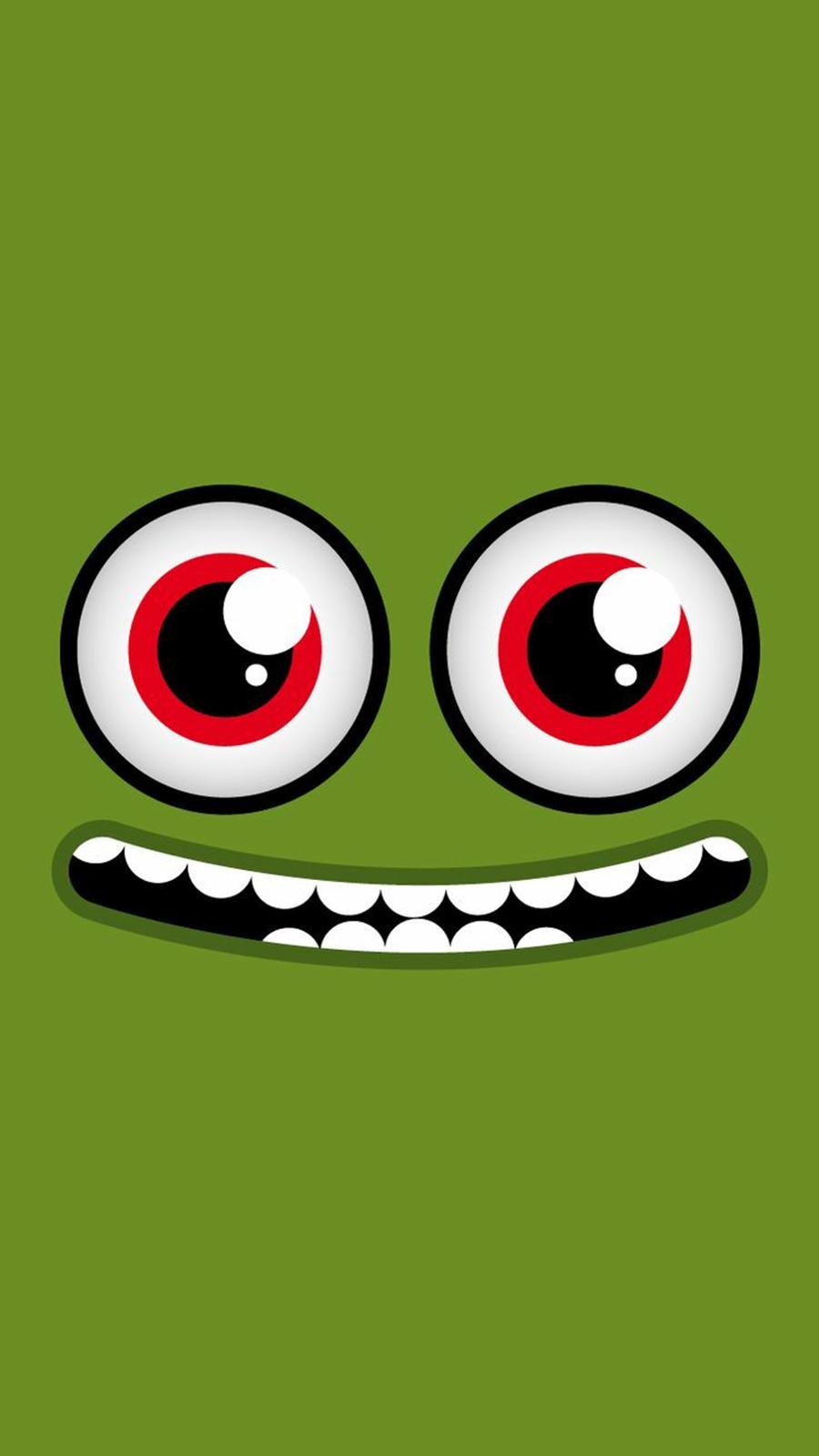 Smile Cartoon Wallpapers Free Download