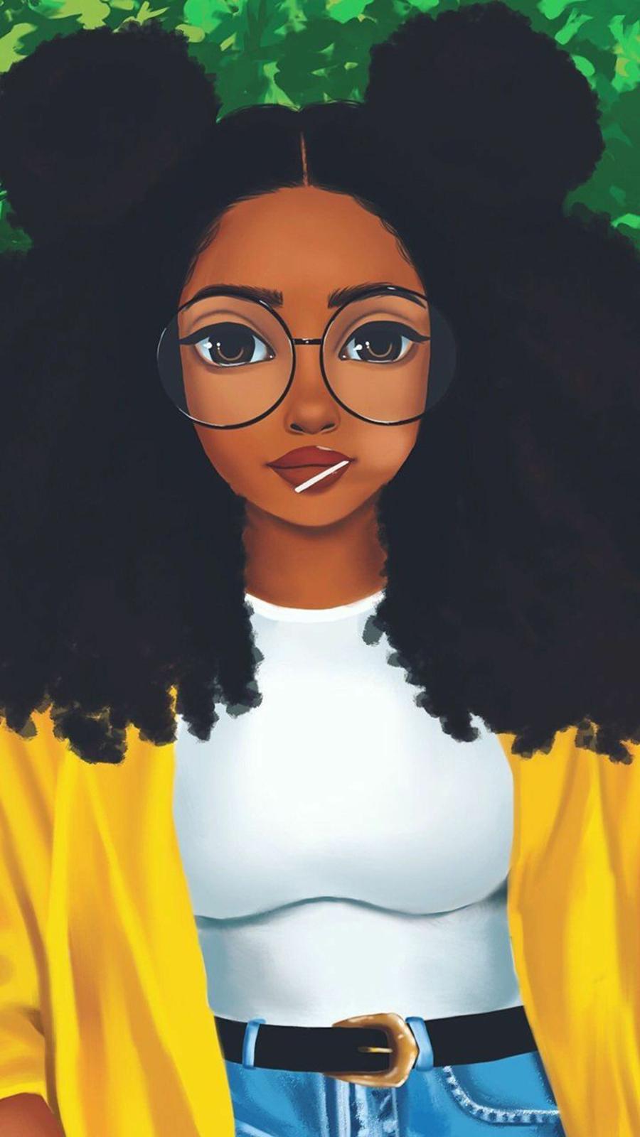 Top Cartoon Girl HD Wallpapers – Best Wallpapers