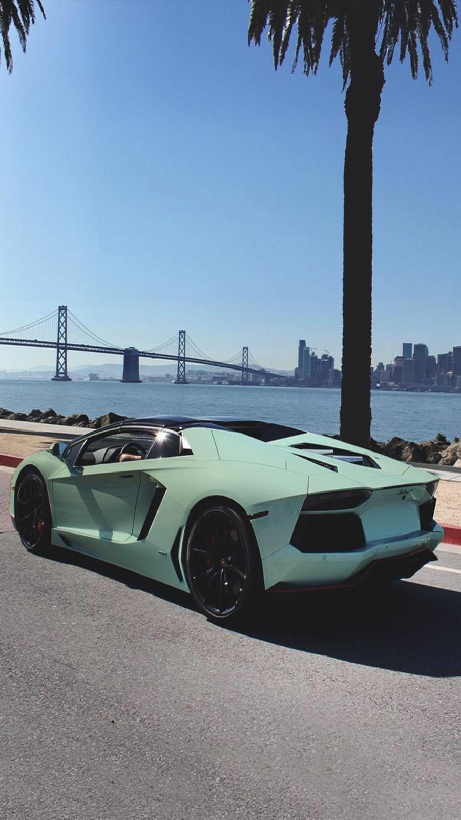 Top Lamborghini Wallpapers Free Download – Best Wallpapers