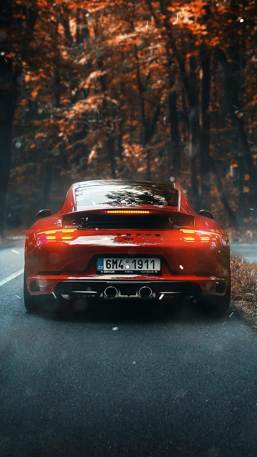 Top Porsche Car HD Wallpapers For Phone Free Download – Best Wallpapers
