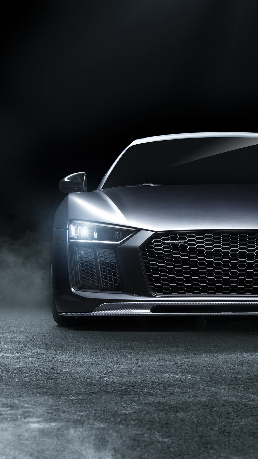 Audi R8 2017 Wallpaper