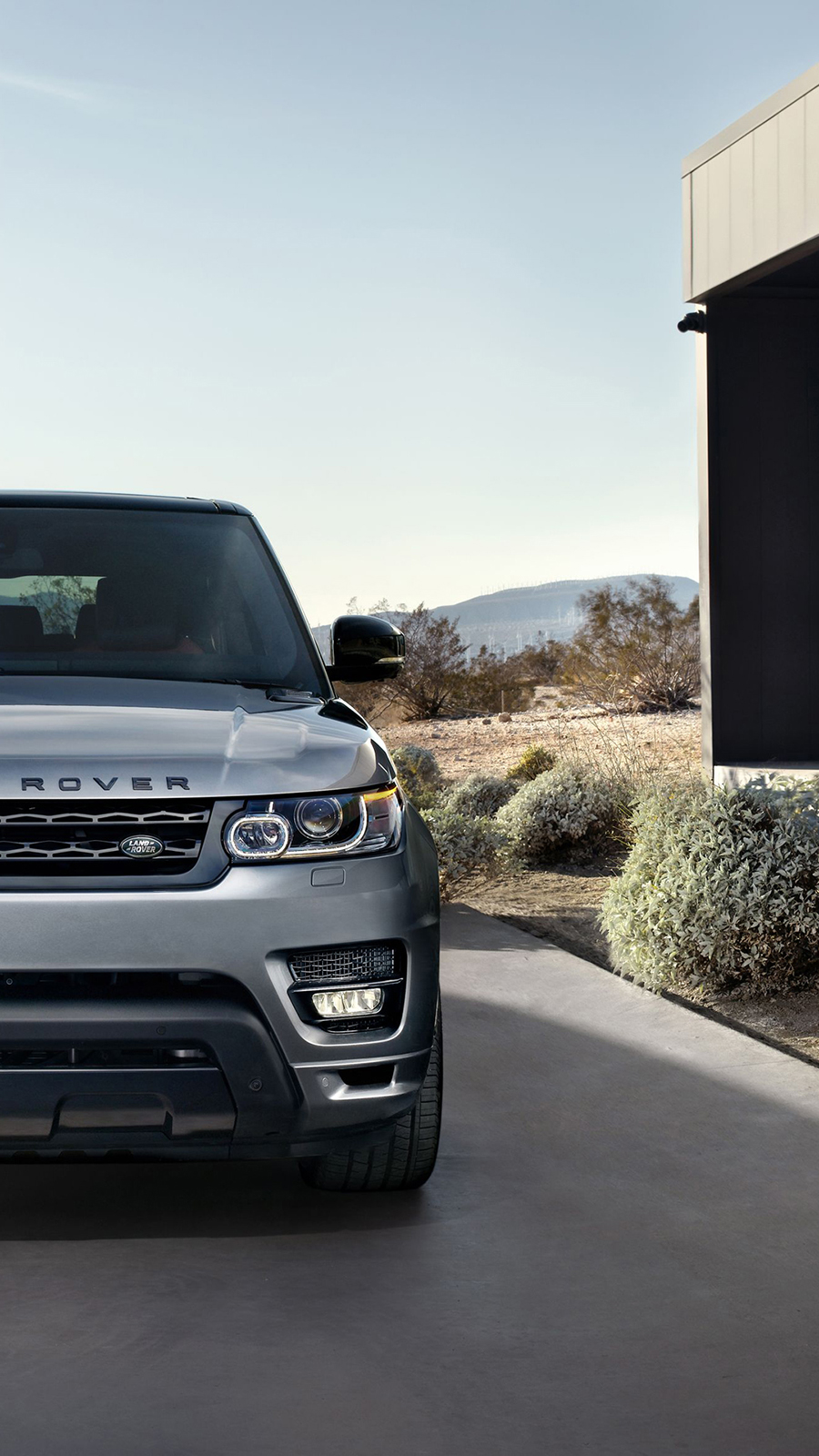 2014 Range Rover Sport Best Wallpapers Free Download