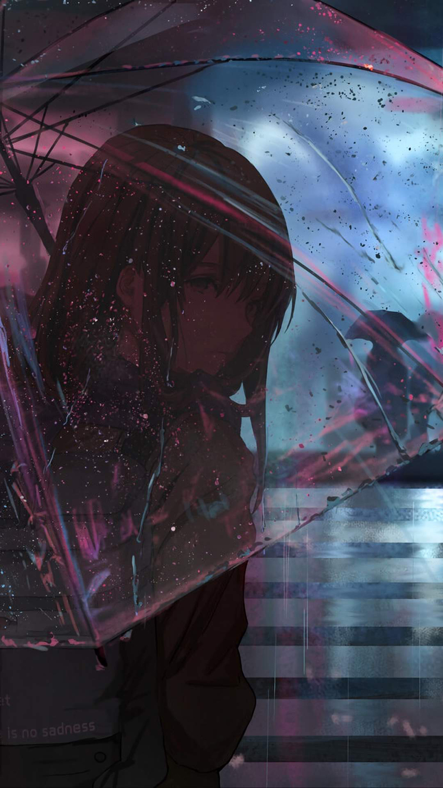 Anime Girl Wallpapers For Samsung Phones