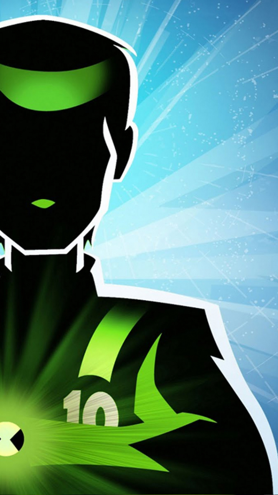 Ben10 HD Wallpapers For Mobile Device
