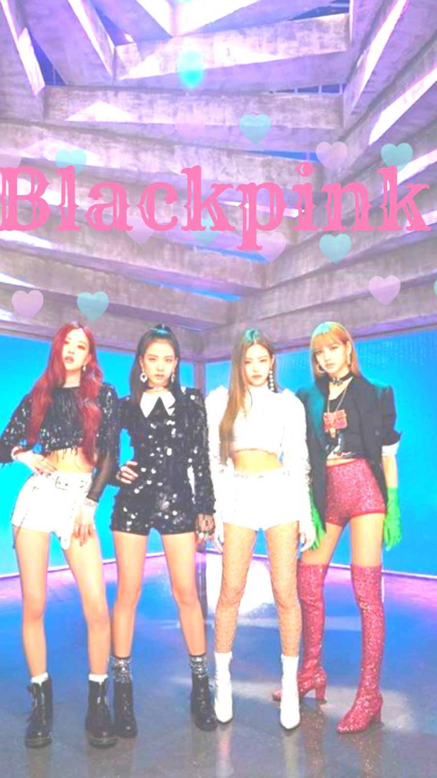 Blackpink Concert Wallpapers Download