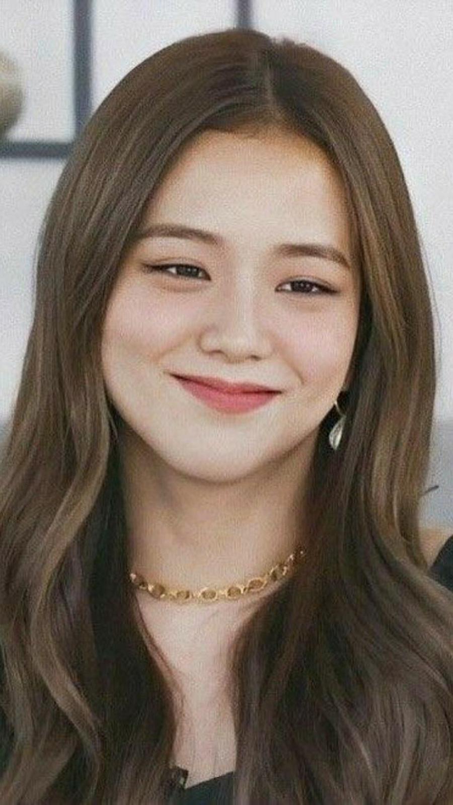 Blackpink Girl Smile Wallpapers Download For Mobile