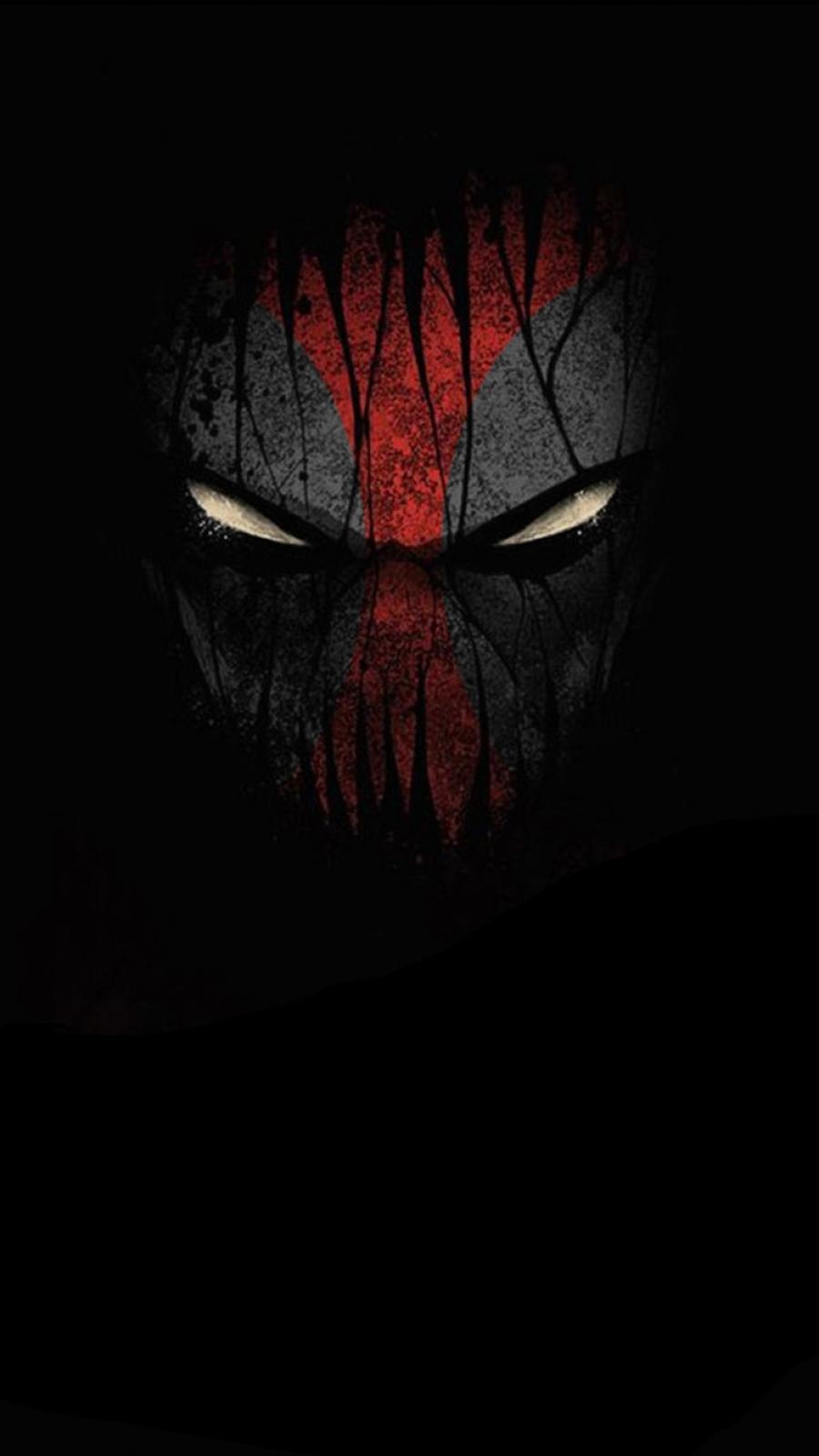 Deadpool Comic Dark Hero Wallpapers Free Download