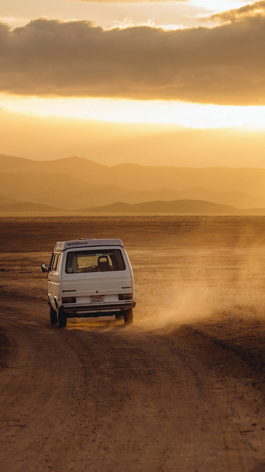 Desert Off Road Car Sand Storm Wallpapers Free Download